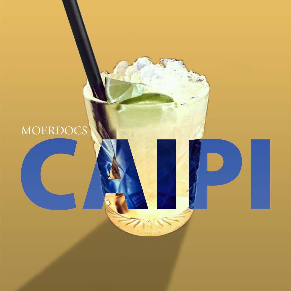 Moerdocs Caipirinha Hannover Cocktail