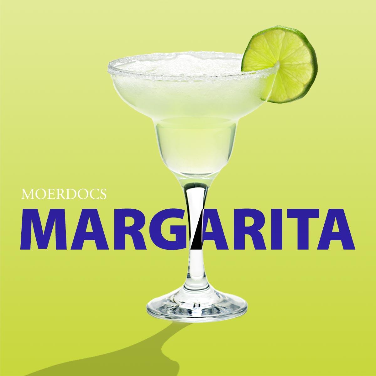 Moerdocs Margarita Hannover Cocktail