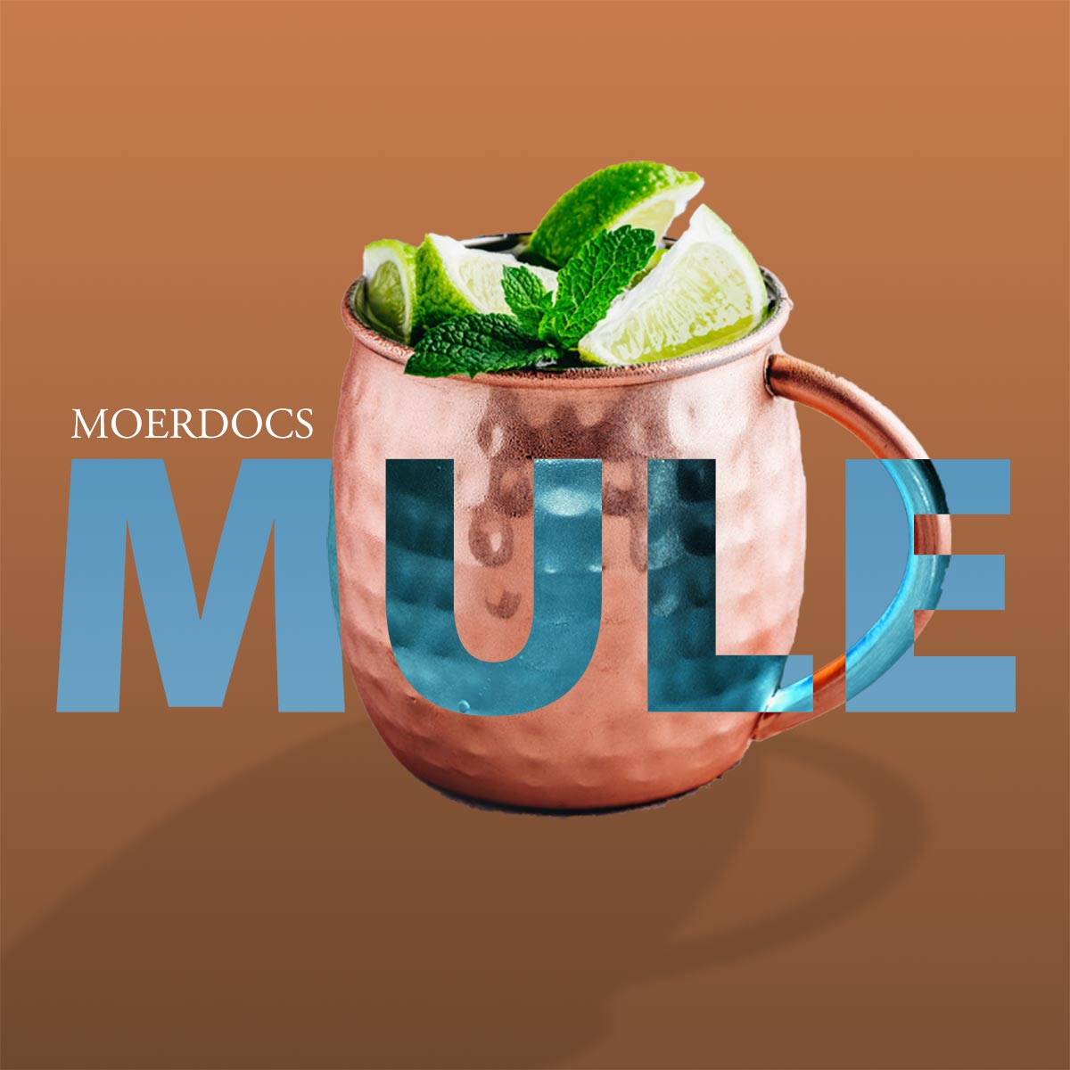 Moerdocs Mule Hannover Cocktail