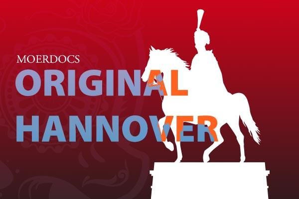 Moerdocs Original Hannover Likör